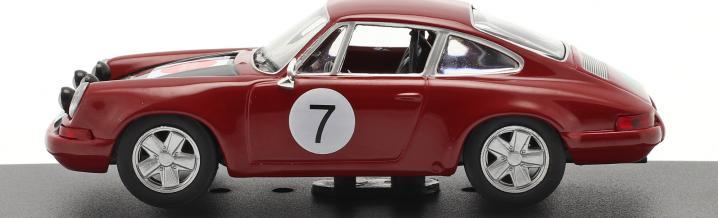 Neues Exklusivmodell: Porsche 911 S Röhrl 1970