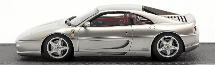 The F355 Berlinetta from TopMarques: The best of its kind?