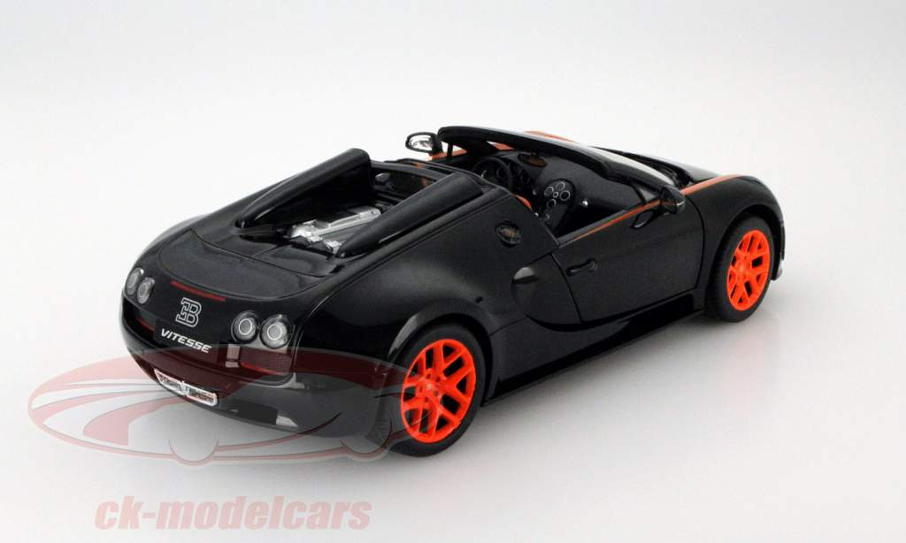 ck modelcars rat43900sw or bugatti veyron 16 4 grand. Black Bedroom Furniture Sets. Home Design Ideas
