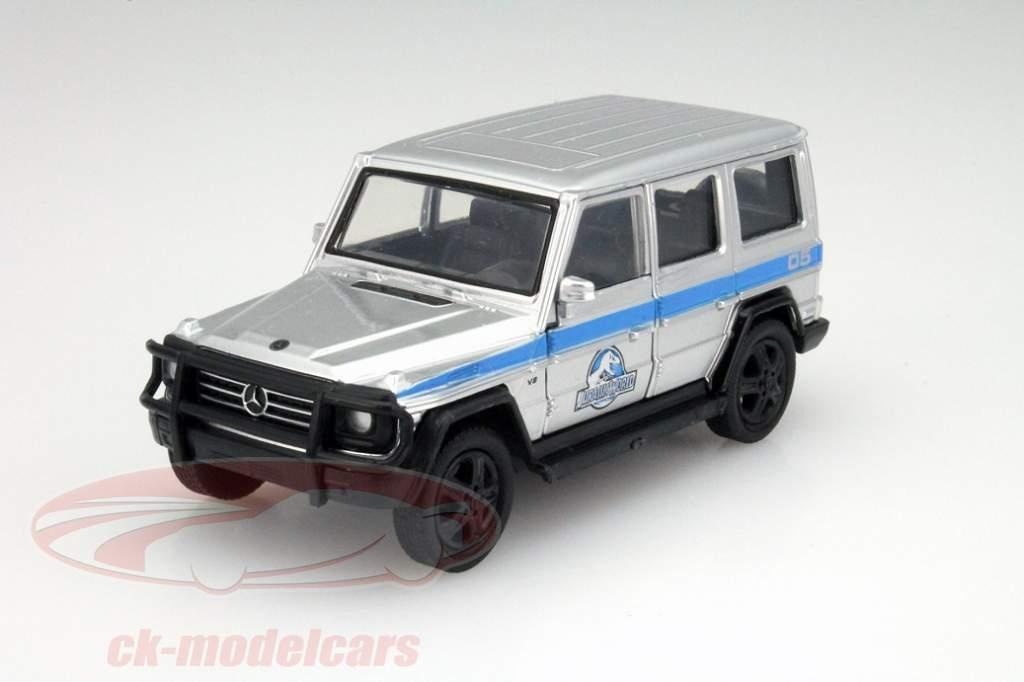 neue modellautos zum film jurassic world von jada toys. Black Bedroom Furniture Sets. Home Design Ideas