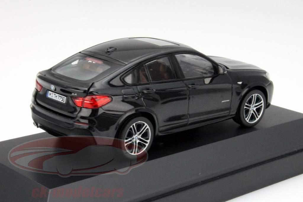 herpa brings out the bmw x4 in 1 43 scale. Black Bedroom Furniture Sets. Home Design Ideas