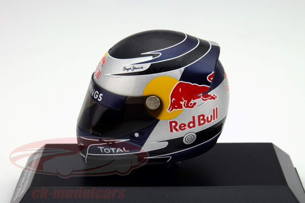 ck modelcars 381100405 s vettel red bull gp malaysia. Black Bedroom Furniture Sets. Home Design Ideas