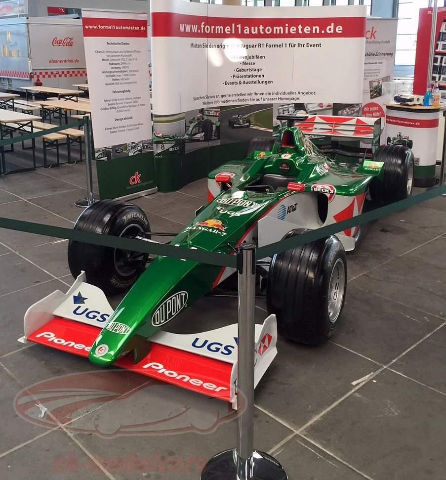 AvD Oldtimer Grand Prix Nürburgring 2015 mit ck-modelcars
