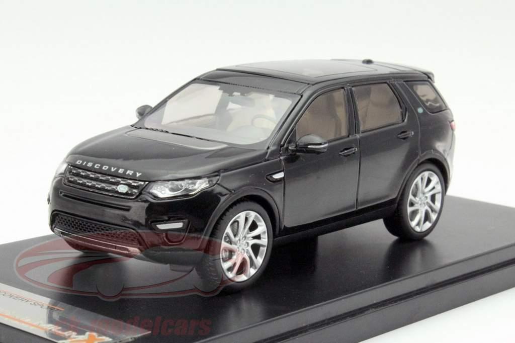 Land Rover Discovery Sport 2017 Maß 1 43