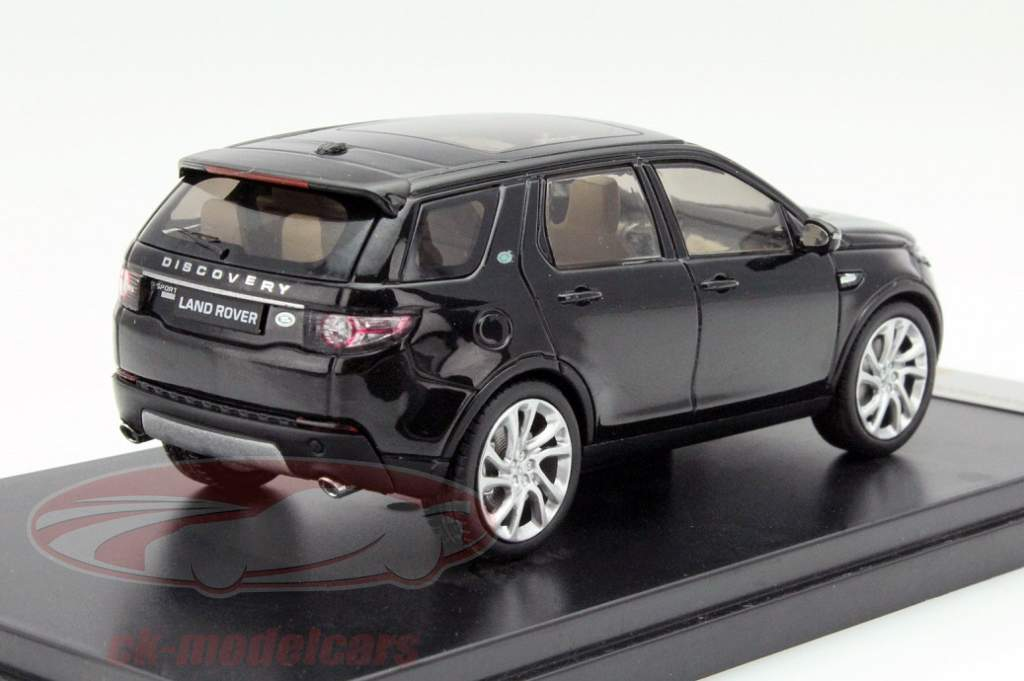 Modell Land Rover Discovery Sport