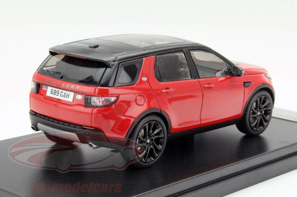 Premium X Land Rover Discovery Sport