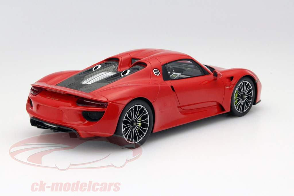 can the porsche 918 be missing in any collection. Black Bedroom Furniture Sets. Home Design Ideas