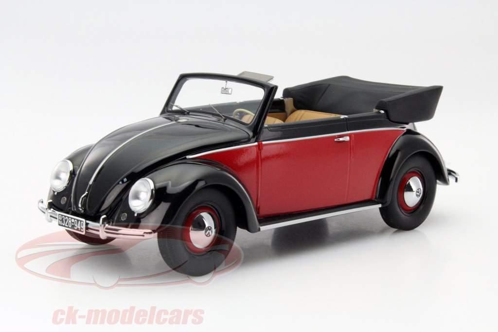 ck modelcars 107054132 volkswagen vw k fer convertible. Black Bedroom Furniture Sets. Home Design Ideas