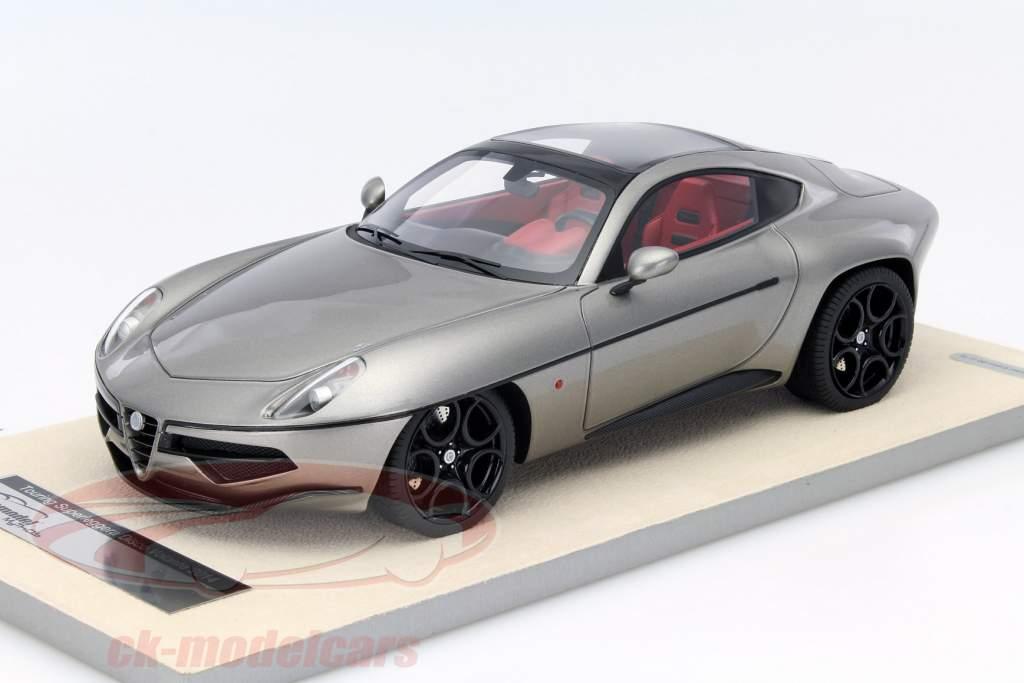 Feast Alfa Romeo Disco Volante From Tecnomodel