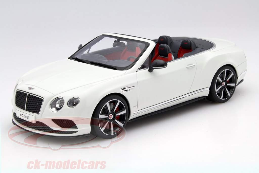 Dream Cars For Spring Bentley Continental Gt V8 S