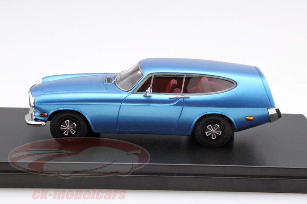 ck modelcars prx0494r volvo p1800 es rocket year 1968 blue 1 43 premium x ean 958001570453. Black Bedroom Furniture Sets. Home Design Ideas