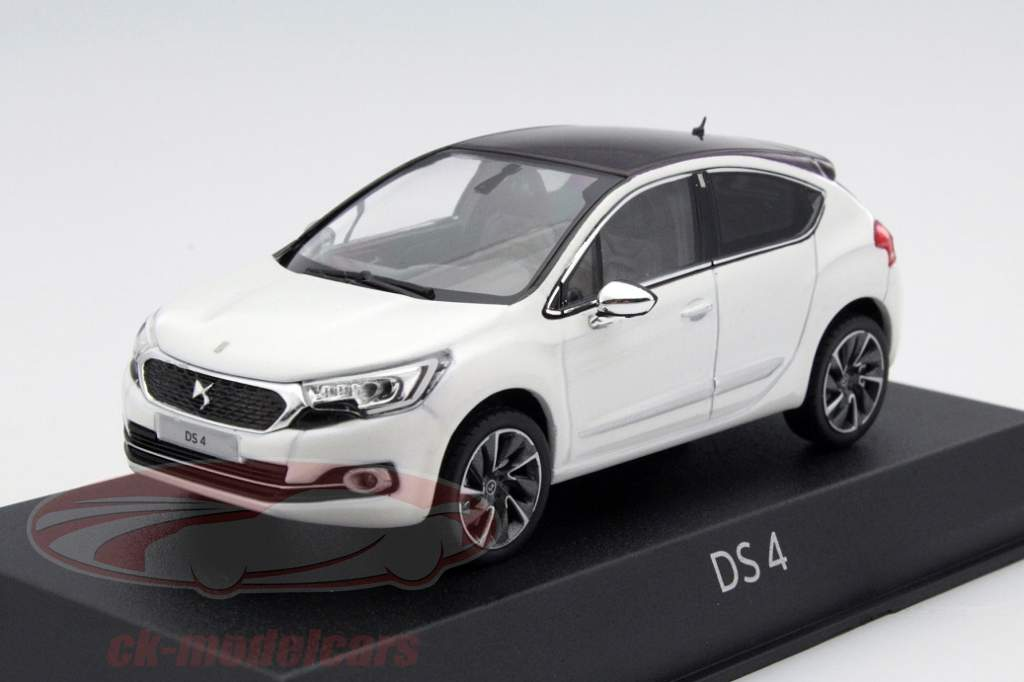 Rest Period For The Nerves New Ds 4 From Norev