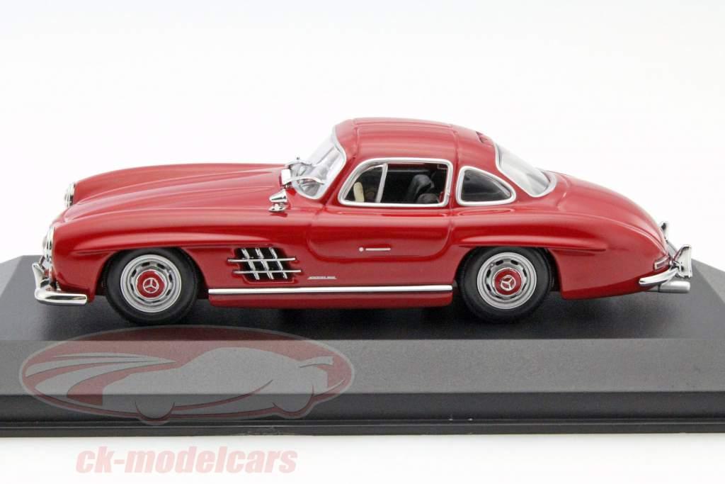 Ck modelcars 940039001 mercedes benz 300 sl coupe for International mercedes benz milwaukee
