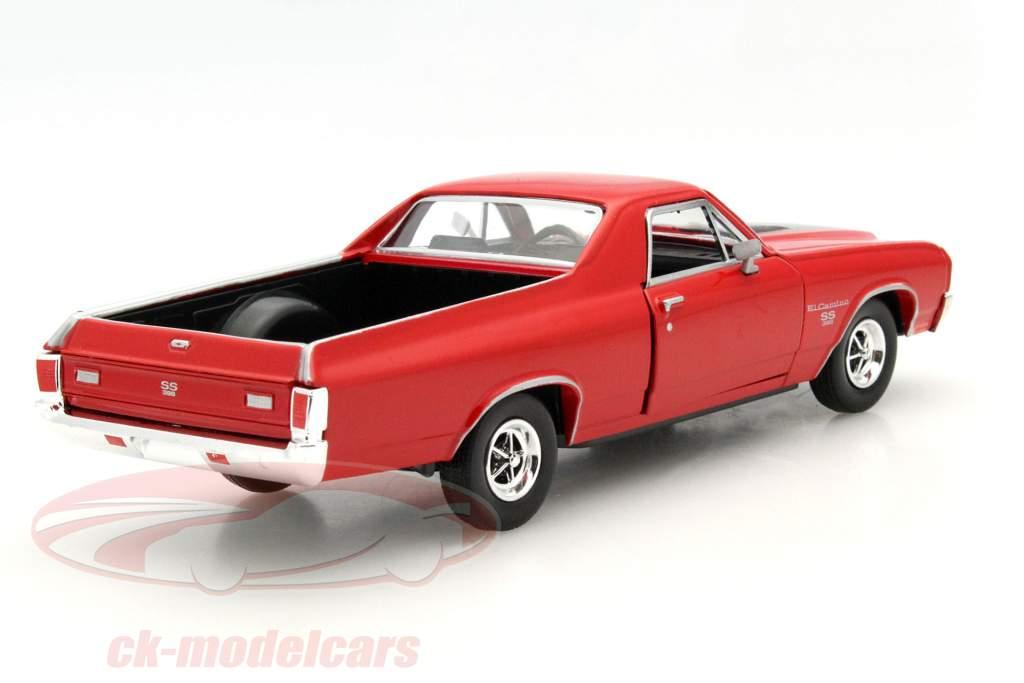 CK-Modelcars - 79347r: Chevrol...