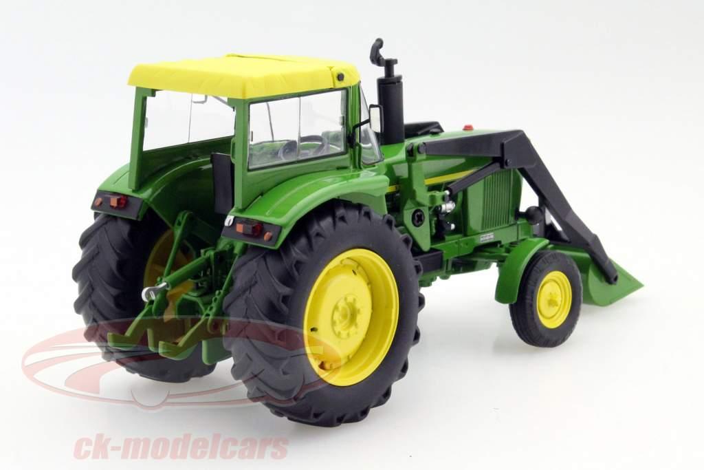 Jd Tractor Hoods : Ck modelcars  john deere tractor with