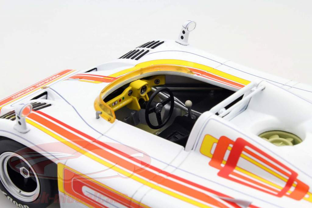 Porsche 917/10 Can-Am Series 1972 Willi Kauhsen 1:18 Minichamps