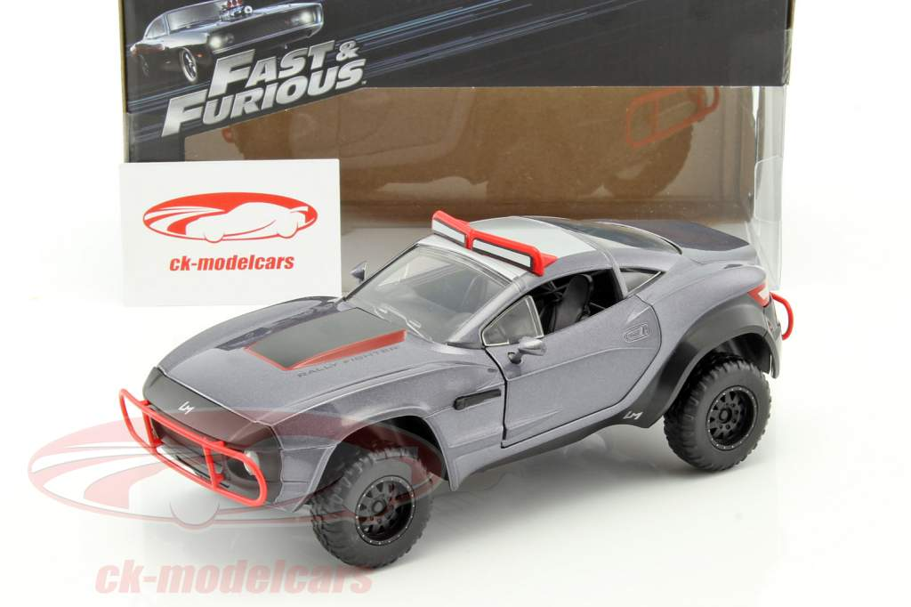Ck Modelcars 98297 Letty 39 S Local Motors Rally Fighter