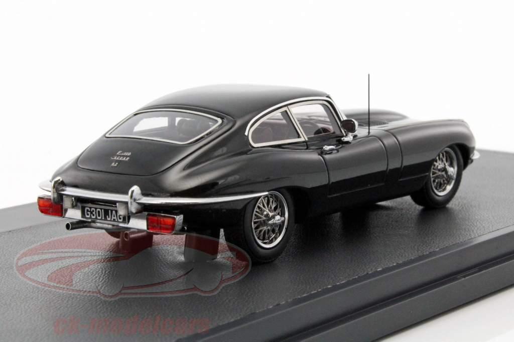ck modelcars mx11001 052 jaguar e type series ii coupe. Black Bedroom Furniture Sets. Home Design Ideas
