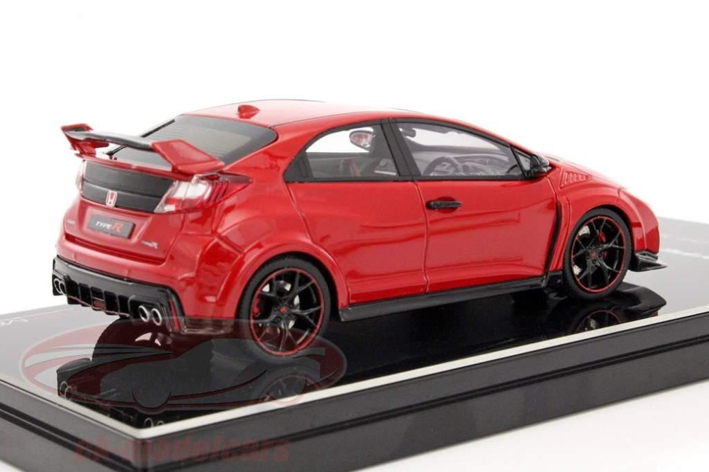 Honda Civic Type R 2015 143