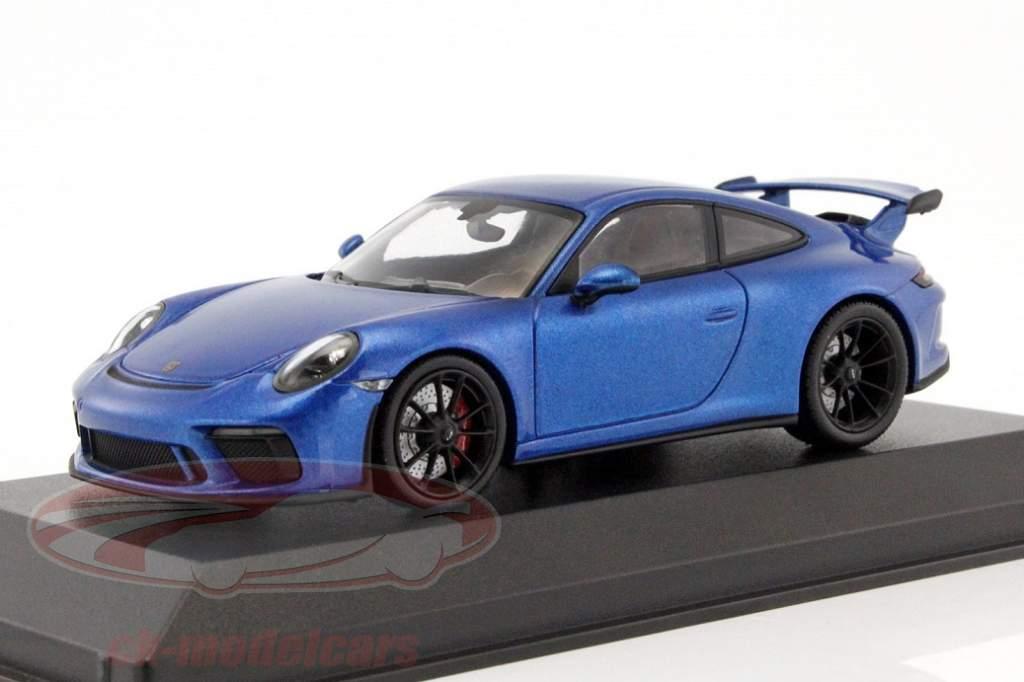 Porsche 911 Gt3 2017 1 43