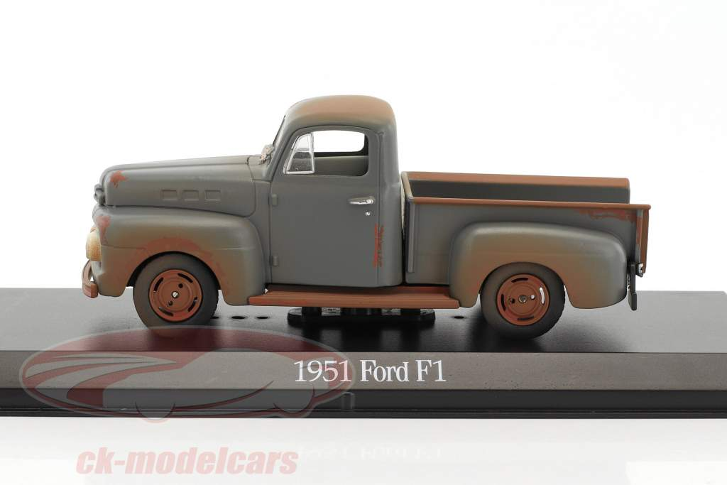 Ford F-1 Pick Up Film Forrest Gump 1994 1:43 Greenlight