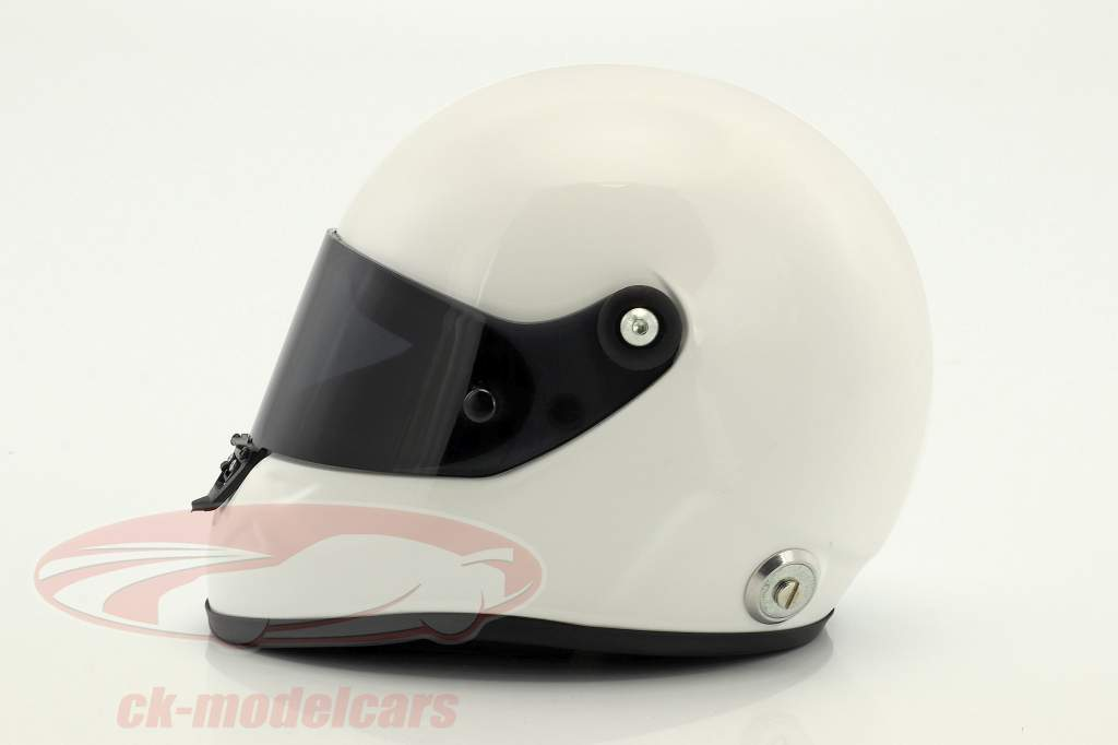 Schuberth SF1 casco Plain Body Version bianco 1:2 Schuberth