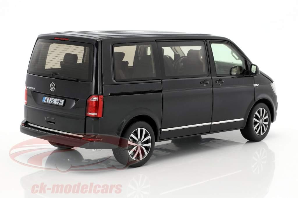 ck modelcars lx95400050 volkswagen vw t6 multivan. Black Bedroom Furniture Sets. Home Design Ideas