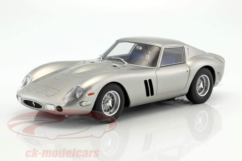 Ferrari 250 GTO anno di costruzione 1962 argento 1:12 GT-SPIRIT