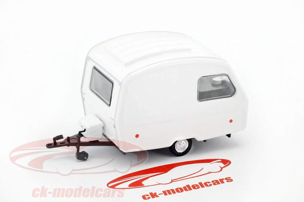 Niewiadow N126 caravan white 1:43 Altaya