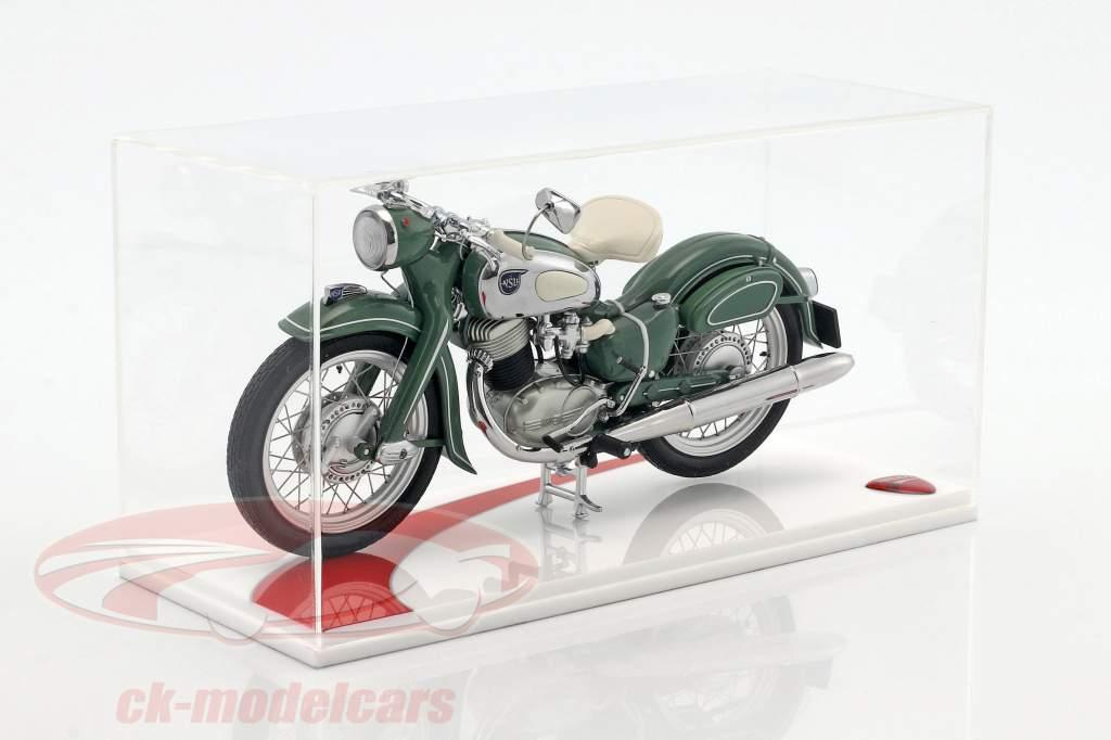 Ducati Vitrine Typ I weiß 1:12 TrueScale