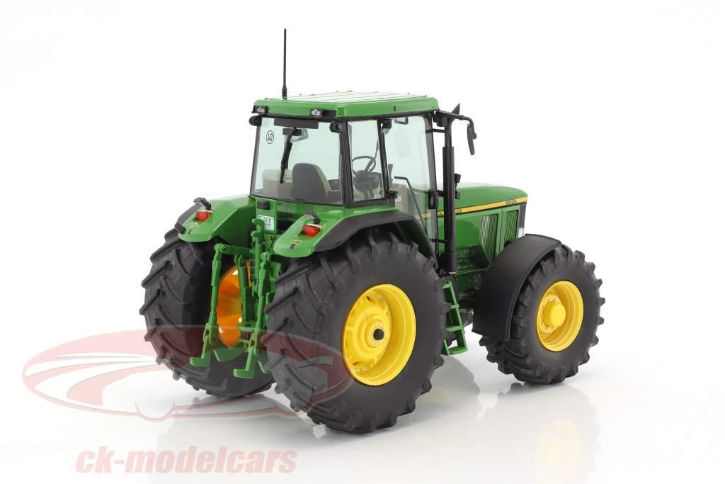 John Deere 7710 grün 1:32 Schuco