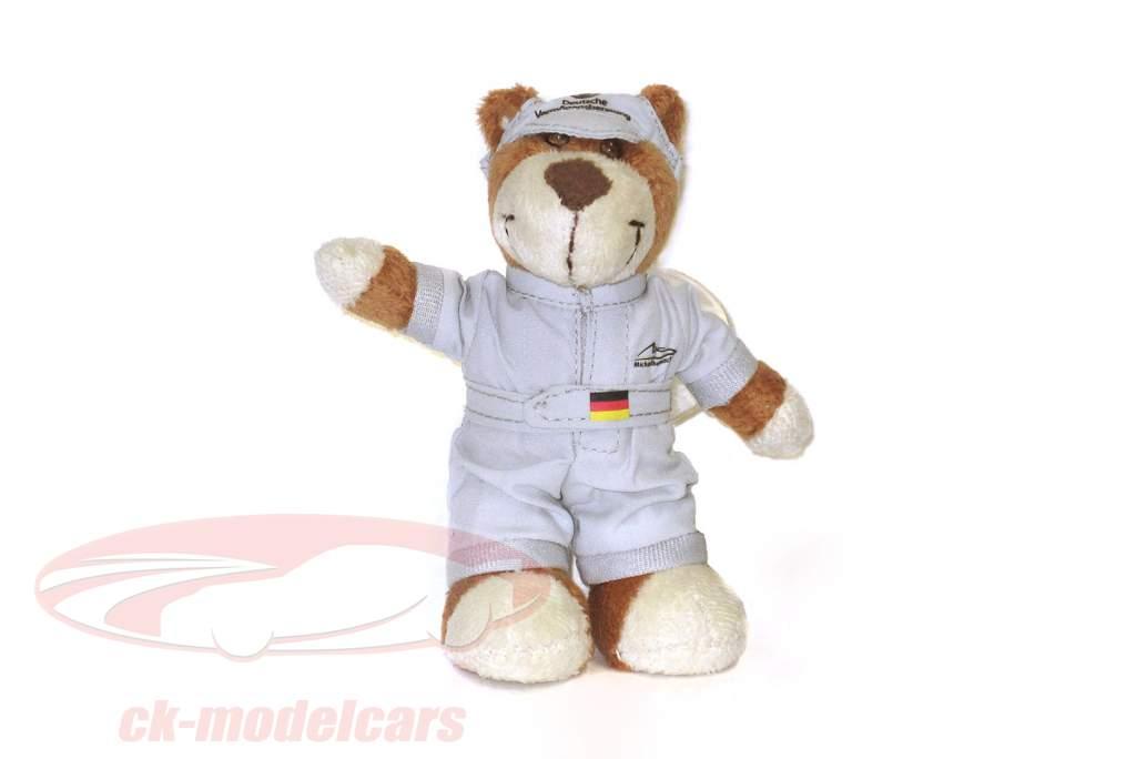 Michael Schumacher Teddy con ventosa