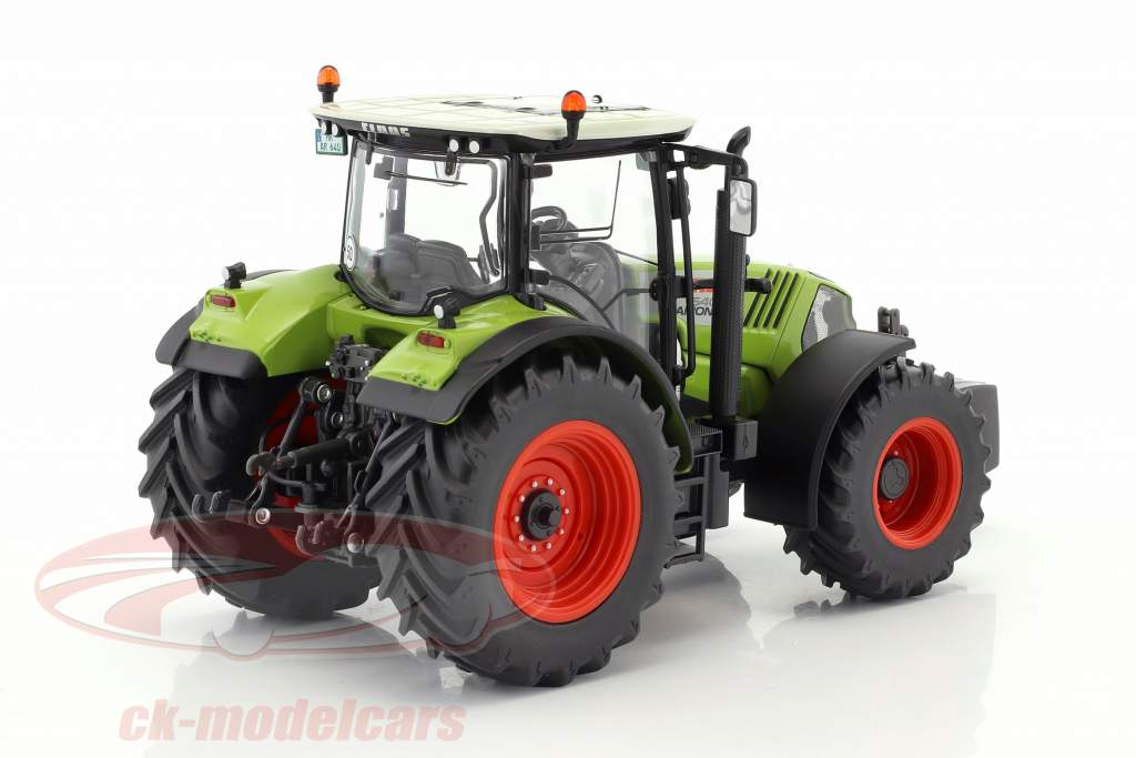 Claas Arion 640 trattore verde 1:32 Wiking