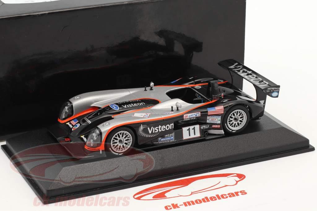 Panoz LMP-1 Roadster-S #11 24h LeMans 1999 O'Connell, Magnussen, Angelelli 1:43 Minichamps