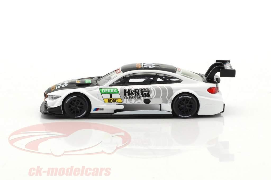 BMW M4 DTM #1 DTM 2015 Marco Wittmann 1:64 BMW