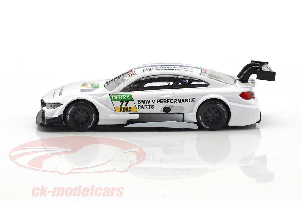 BMW M4 DTM #77 DTM 2015 Martin Tomczyk 1:64 BMW