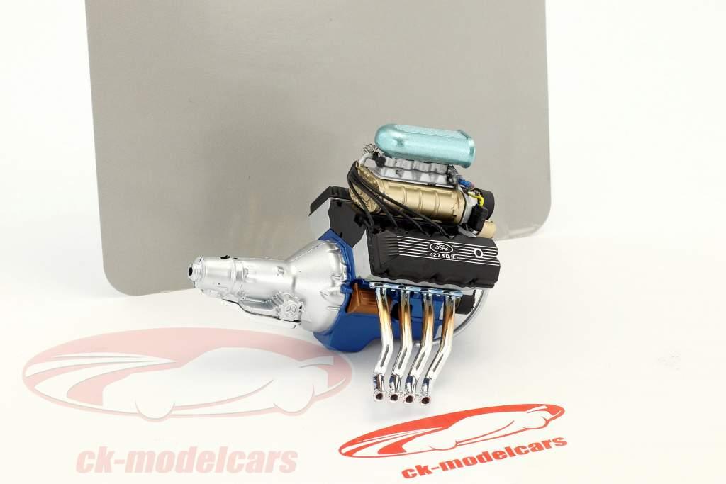 427 SOHC moteur & transmission 1:18 GMP
