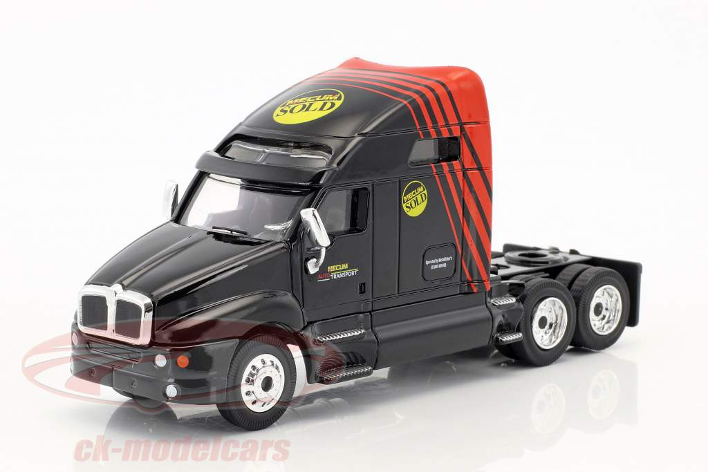 Kenworth T2000 transporteur Mecum Auctions Auto Transport 1:64 Greenlight