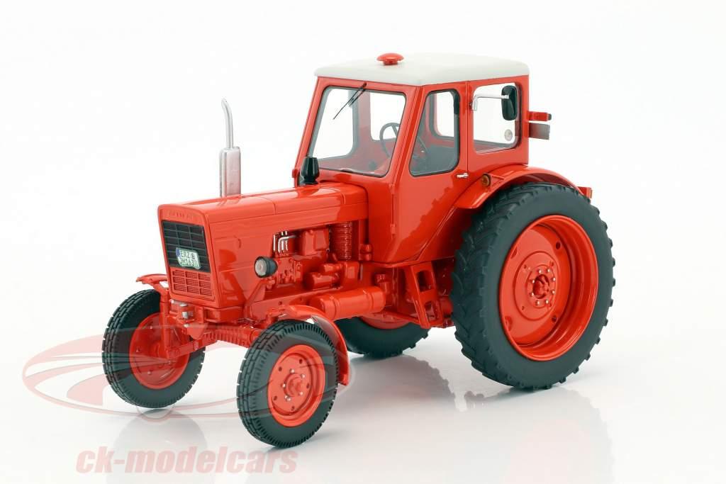 Belarus MTS-50 tractor light red 1:32 Schuco