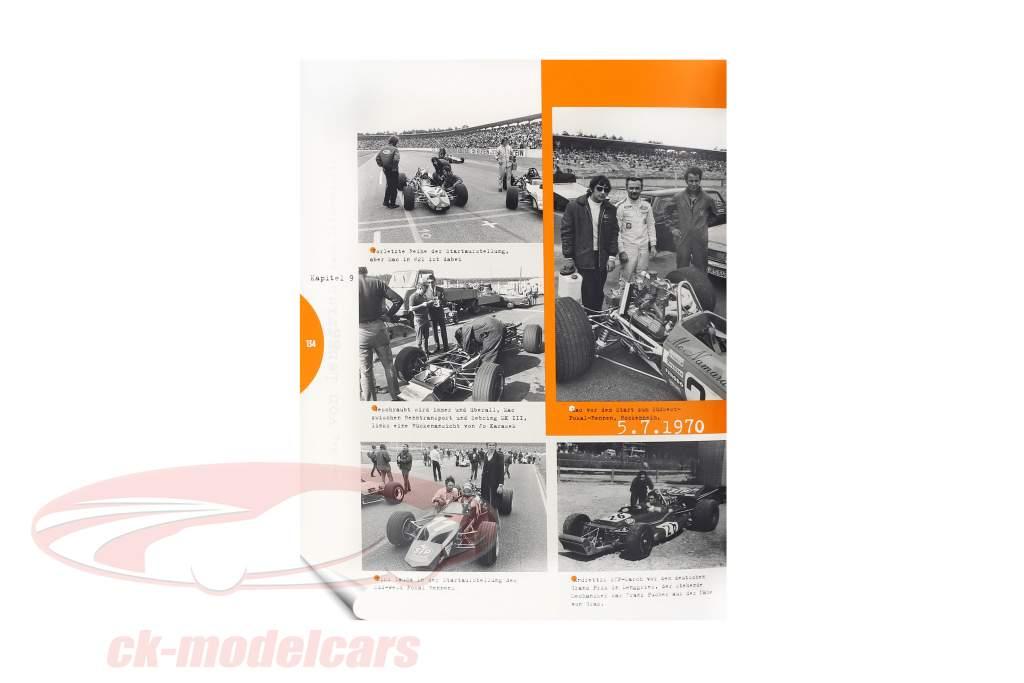 Buch: McNamara Racing: Der Weg von Lenggries nach Indianapolis von Peter Schroeder