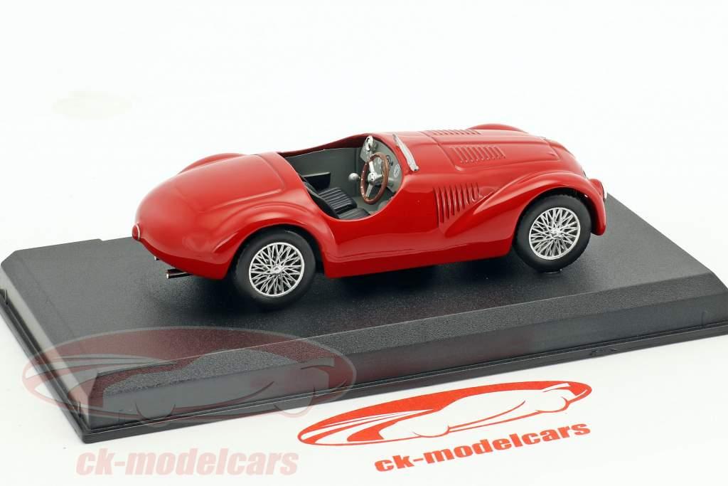 Ferrari 125S rosso 1:43 Altaya