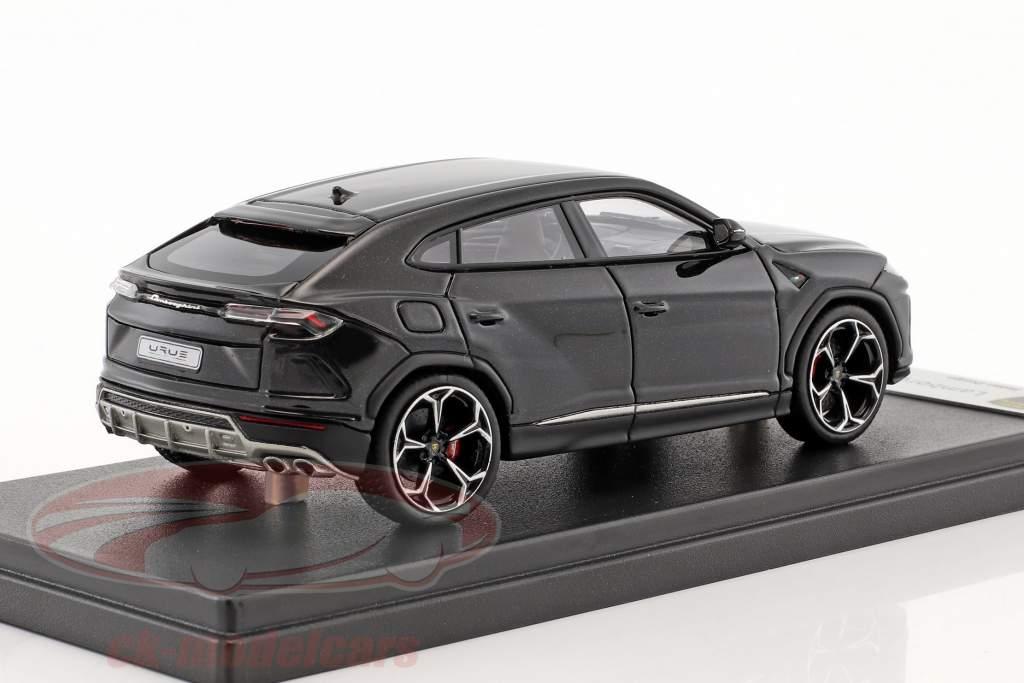 Lamborghini Urus year 2017 helene black 1:43 LookSmart