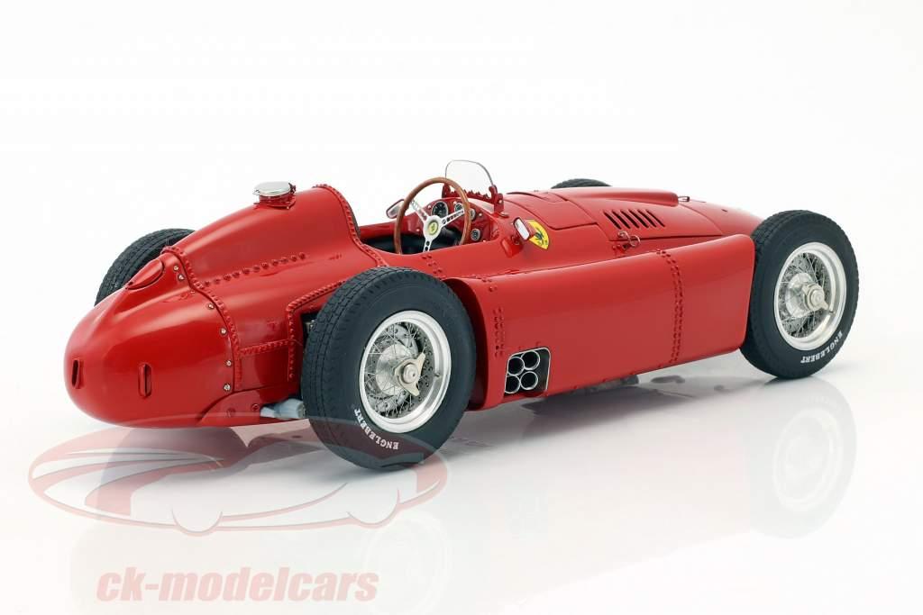 Ferrari D50 Baujahr 1956 rot 1:18 CMC