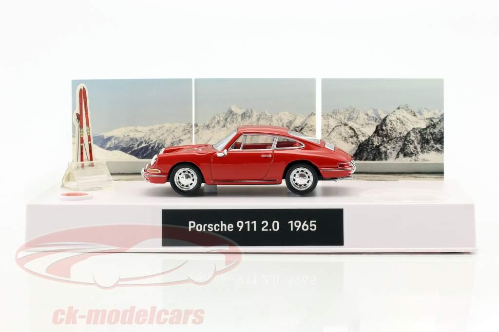 Porsche Avent calendrier 2018: A Porsche sous votre Noël arbre en juste 24 pas