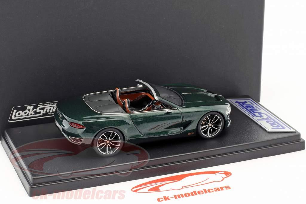 Bentley EXP 12 Speed vert 1:43 LookSmart