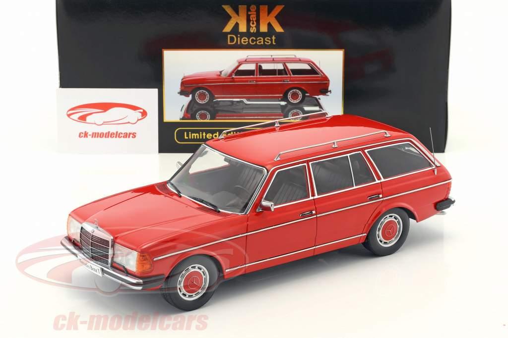 ck modelcars kkdc180092 mercedes benz 250t w123 kombi. Black Bedroom Furniture Sets. Home Design Ideas