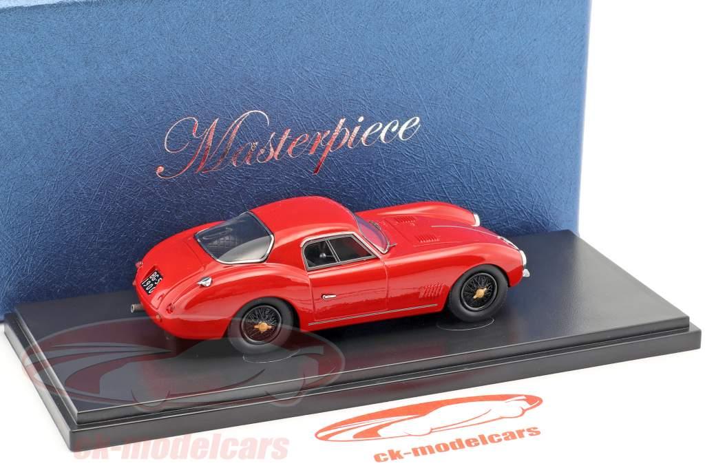Alfa Romeo ATL 2000 coupé année de construction 1953 rouge 1:43 AutoCult