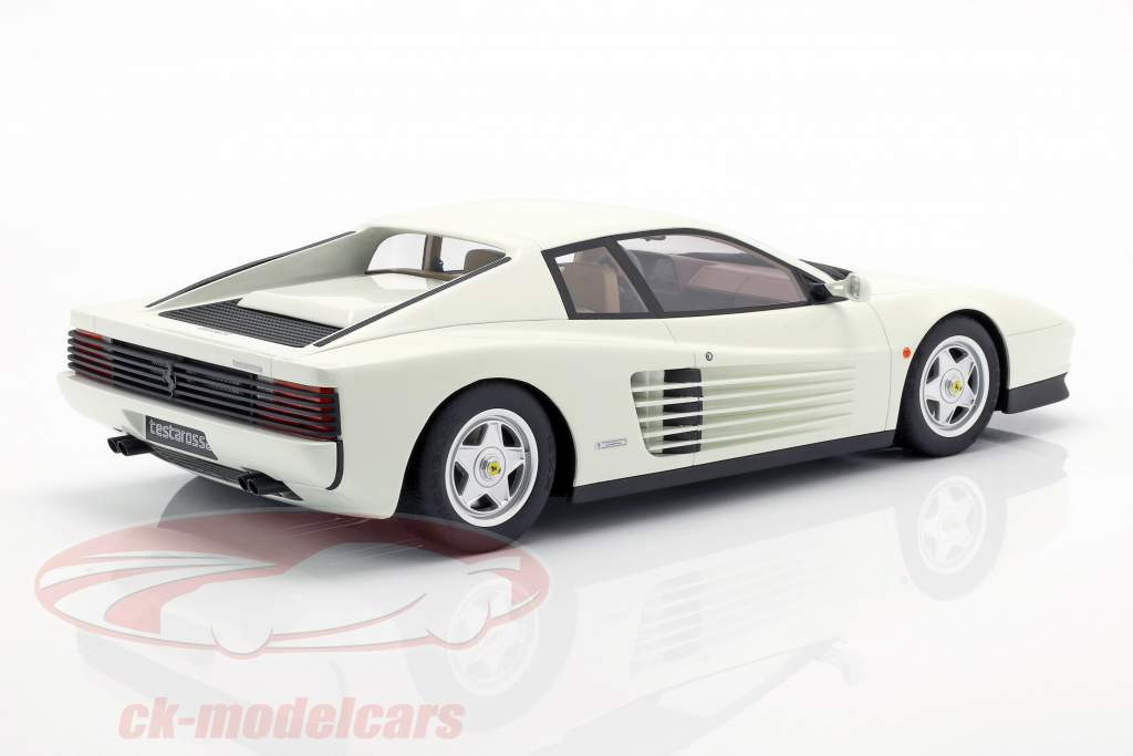 Ferrari Testarossa Erinnerungen An Miami Vice