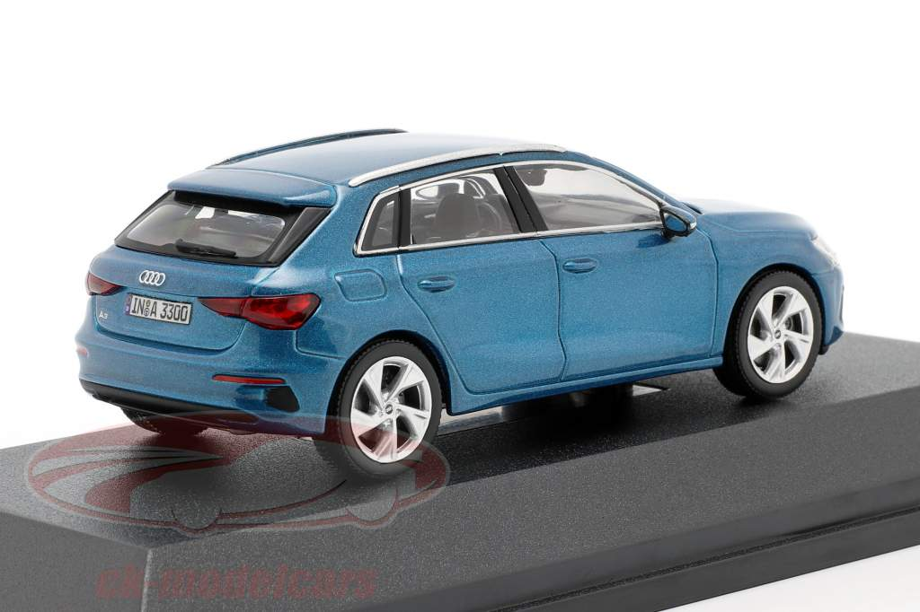 New Rings For The Country Audi A3 Sportback 2020 In 1 43