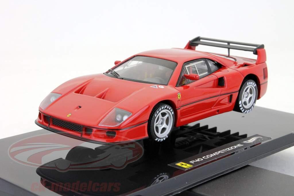 Ck Modelcars X5507 Ferrari F40 Competizione Testcar 24h Lemans